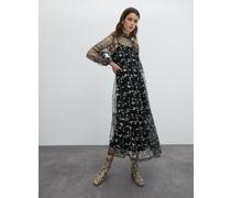 Kleid 'Norina' schwarz
