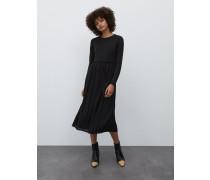 Kleid 'Carmina' schwarz
