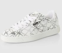 Sneaker 'STATES X SWASH BONES' weiß