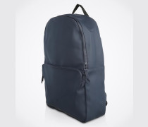 Rucksack 'Field Bag' blau