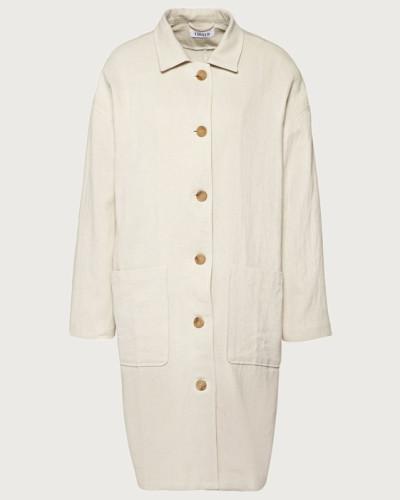 Mantel 'Tove' beige