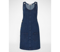 Jeanskleid 'Donya' blau