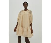 Kleid 'Paola' beige