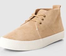 Boots 'Alvar' beige
