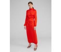 Kleid 'Livyn' rot