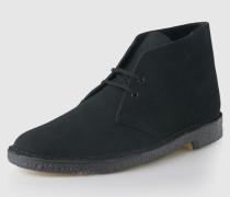 Desert-Boots schwarz