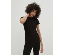 T-Shirt 'Naara' schwarz