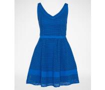 Kleid 'BEFDIR' blau