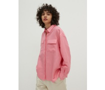 Bluse 'Savanna' pink