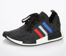 Sneaker 'NMD' schwarz
