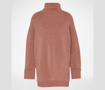 Oversized Pullover 'Meike' pink