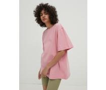 Shirt 'Elisa' - (GOTS) pink