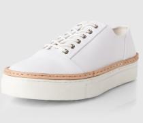 Sneaker 'Beeton' weiß