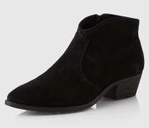 Ankle Boots 'Dicte' schwarz