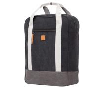 Rucksack 'Ison Backpack' schwarz