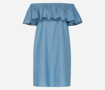 Dress 'Maira' blau