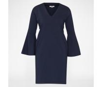 Kleid 'Misaki' blau