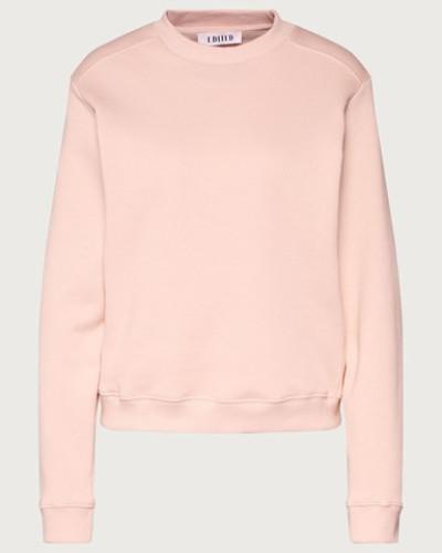 Sweatshirt 'Vico' pink