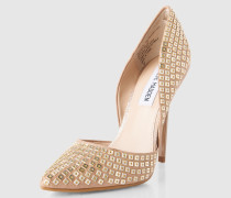 Pumps 'Varcity-R' gold
