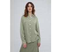 Bluse 'Ramona' grün