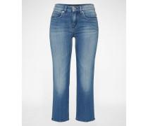 'Greet_2' Regular Fit Jeans blau