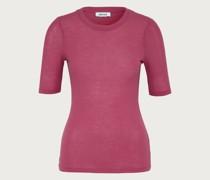 T-Shirt 'Linnea' pink/rot