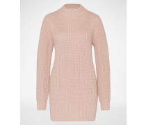 Strick-Pullover 'Tia' pink