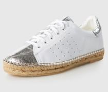 Sneaker 'Mar' weiß