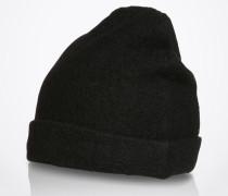 Wollmütze 'SFDarla' schwarz