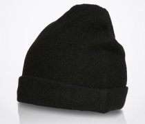 Wollmütze 'Darla' schwarz