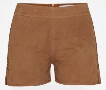 Shorts 'Savanna' beige/braun