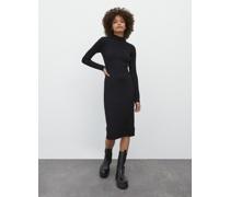 Kleid 'Hada' schwarz