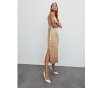 Kleid 'Phoenix' braun