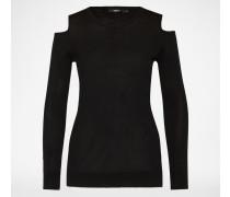 Pullover 'Annelie' schwarz