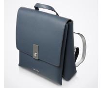 Rucksack 'Carri3' blau