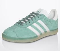 Sneaker GAZELLE grün