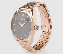 Armbanduhr 'Bullet' (Ziffernblatt: 34 mm) pink