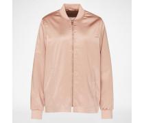 Bomberjacke 'Leonora' pink