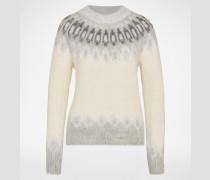Pullover 'Vaga' beige