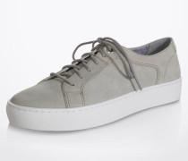 Sneaker 'Zoe low' grau
