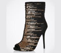 Stiletto 'Glamour' gold