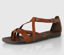 Sandalen 'Minho' braun