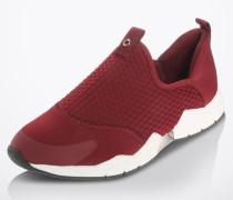 Sneaker 'Fortore' rot