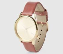 Armbanduhr 'Estelle Classic' pink