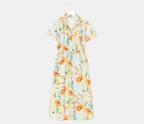 Kleid  'Betsy' mehrfarbig