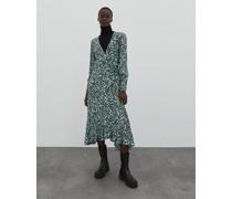 Kleid 'Valerie' mehrfarbig