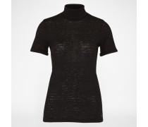 Shirt 'Ariva' schwarz