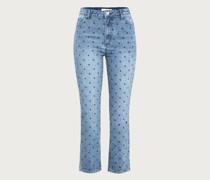 'Adelina' Jeans blau