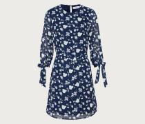Kleid 'Vivi' blau