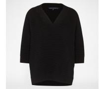 Pullover 'Mozart' schwarz